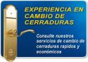 CAMBIO DE CERRADURAS